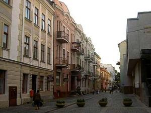 Суд заблокировал проведение тернопольских выборов