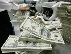 Курс продажи наличного доллара составляет 8,3-8,4 гривны