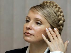 Тимошенко пообещала на этой неделе предложить Раде новых министров