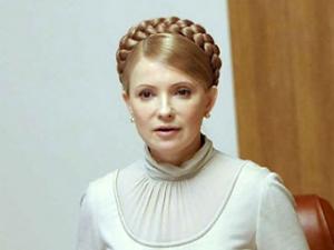 Тимошенко обещает не поднимать налоги для предпринимателей