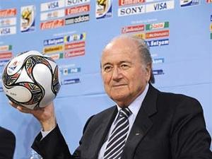 Определены претенденты на проведения чемпионата мира по футболу