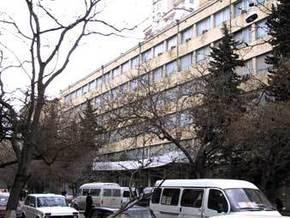 Семь человек погибли в результате стрельбы в вузе в Баку