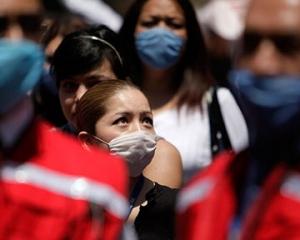 ВОЗ снова повысила уровень угрозы свиного гриппа (видео)