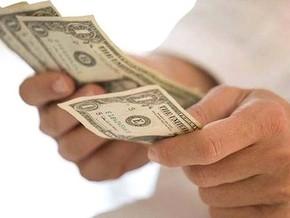 Курс валют на 30 апреля