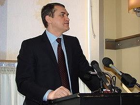 Шамшур уже вылетел из США на собеседование к депутатам