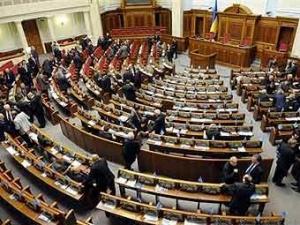 Комиссия Рады признала право RosUkrEnergo на спорный газ?
