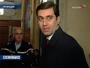 Ираклий Окруашвили вернется на родину ради свержения Саакашвили