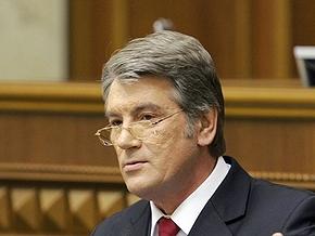 Сегодня Ющенко отметит 200-летие со дня рождения Гоголя