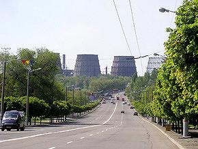 Литвин предложил уравнять в правах Кривой Рог с Киевом