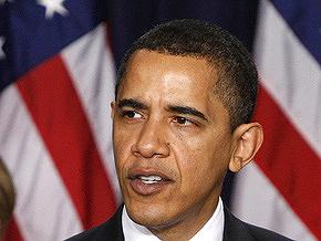 """Обама пообещал уничтожить """"Аль-Каиду"""" и """"Талибан"""""""