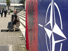 НАТО пополнилось двумя новыми членами