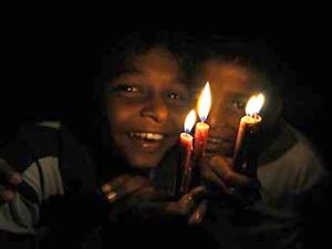 """В столице Индии акция """"Час Земли"""" станет ежемесячной"""