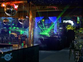Милиция провела рейд в крупнейшем гей-клубе Киева