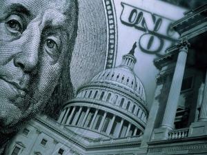 В Украине дорожает доллар