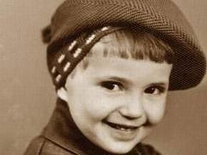 Тимошенко рассказала о своих детских мечтах