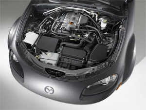 Гибриды и электрокары Mazda появятся к 2015 году