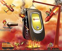 Обнаружен первый SMS-вирус, поражающий смартфоны