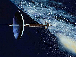 Япония запустит на орбиту сотню антикризисных спутников