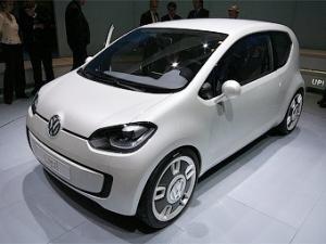 Самые маленькие Volkswagen и Skoda появятся через два года