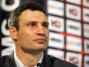Виталия Кличко оштрафовали за контрабанду