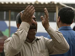 Новый взрыв в Ираке унес жизни 60 человек