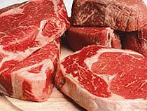 Из-за гриппа в Украине запретят импортное мясо
