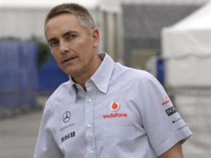 Команда McLaren условно дисквалифицирована на три гонки