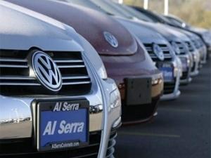 Глава Volkswagen ожидает восстановления авторынка не раньше 2011 года