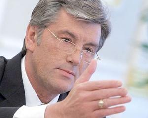 Ющенко: Тимошенко узурпировала власть
