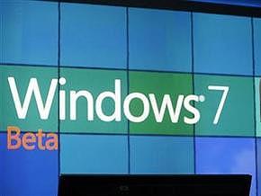 Windows 7 вызвала волну критики среди конкурентов Microsoft