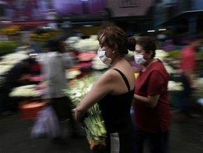 Грипп А/ H1N1 добрался до Австралии и Японии