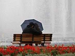 Погода на 12 мая: синоптики обещают дожди