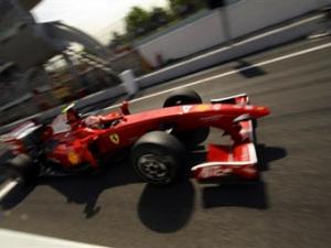 Команда Ferrari сделала ставку на KERS в Монако