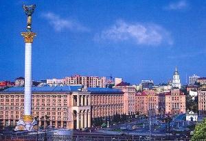 Власти Киева хотят усовершенствовать освещение улиц и дорог столицы