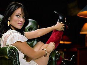 Опубликован рейтинг ста самых сексуальных женщин современности