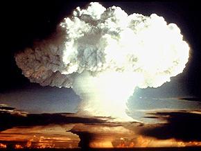 МАГАТЭ: Около 10 государств могут стать ядерными державами в ближайшее время