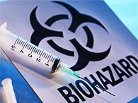 Эксперты признали возможность лабораторного изготовления вируса A/H1N1