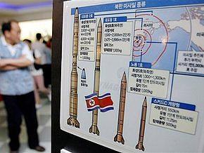 Ядерные испытания Северной Кореи осудили более 40 стран мира