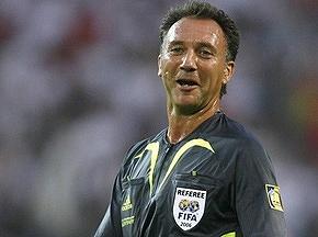 Финал Кубка УЕФА будет судить испанец