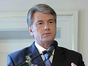 Ющенко рассказал, с какими козырями пойдет на выборы