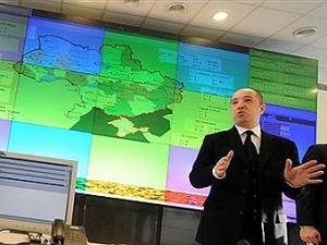 """Замглавы """"Нафтогаза Украины"""" уволился"""