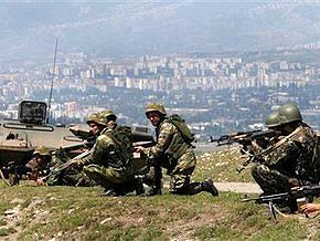 В Грузии завершились учения НАТО