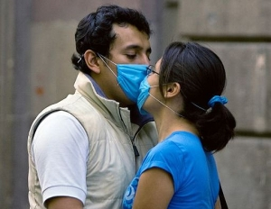 В Чехии подтвердили первый случай свиного гриппа