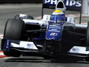 Команда Williams подала заявку на участие в следующем сезоне