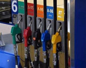 Нефтетрейдеров могут оштрафовать за рост цен на топливо