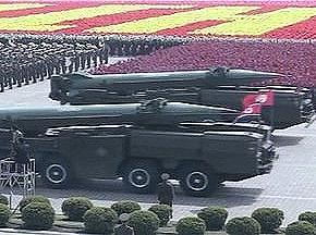 Северная Корея пообещала отразить любую атаку со стороны США