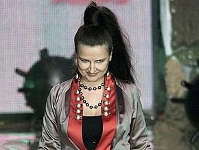 Богословская порвала свое заявление о выходе из фракции Партии регионов