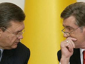Опрос: В президентской гонке Янукович - фаворит, а у Ющенко нет шансов