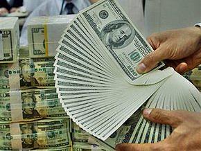 Курс продажи наличного доллара составляет 7,66-7,75 гривны