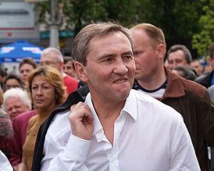 Черновецкий возглавил рейтинг влиятельных киевлян